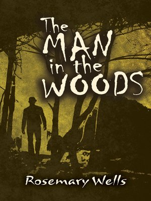 cover image of The Man in the Woods