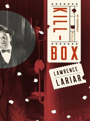cover image of Kill-Box