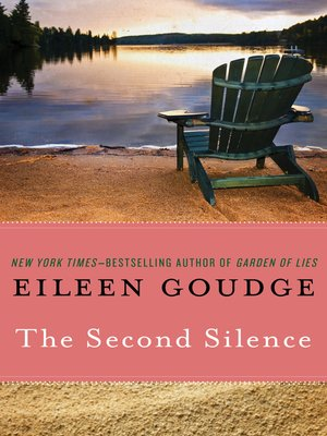 cover image of Second Silence