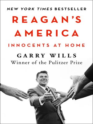 cover image of Reagan's America