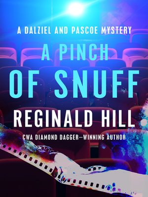 cover image of A Pinch of Snuff