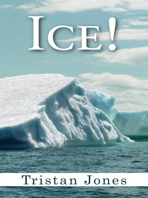 cover image of Ice!