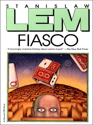 cover image of Fiasco