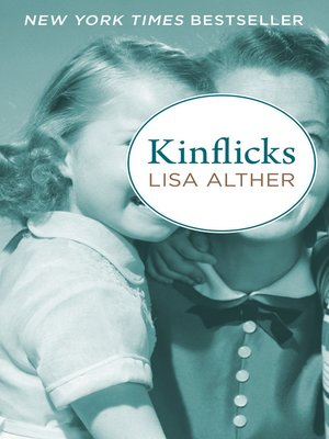 cover image of Kinflicks