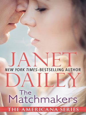 cover image of The Matchmakers