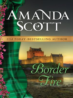 cover image of Border Fire