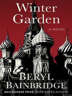 cover image of winter garden - Winter Garden Book