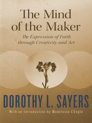 cover image of The Mind of the Maker