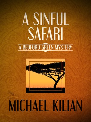 cover image of A Sinful Safari