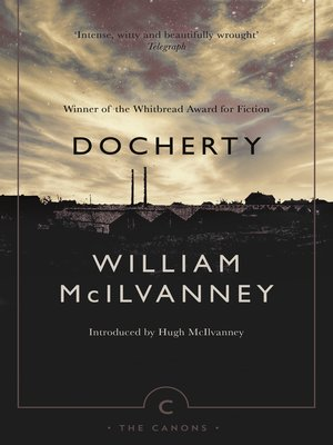cover image of Docherty