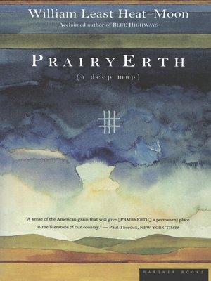 cover image of PrairyErth