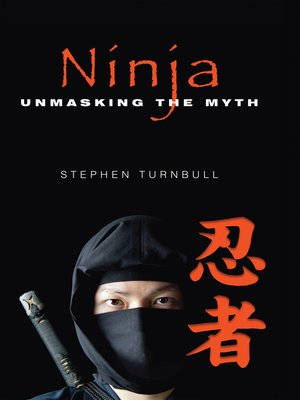 cover image of Ninja