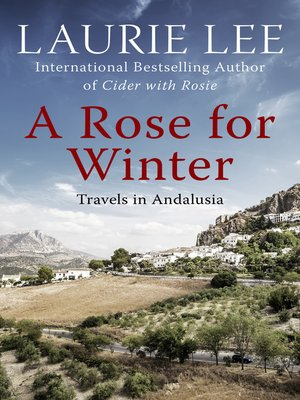 cover image of Rose for Winter