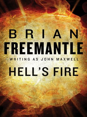 cover image of Hell's Fire