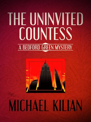 cover image of The Uninvited Countess