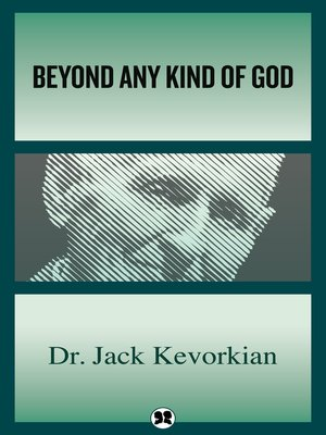 cover image of Beyond Any Kind of God