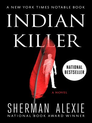 cover image of Indian Killer
