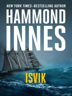 cover image of Isvik