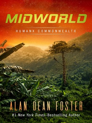 cover image of Midworld