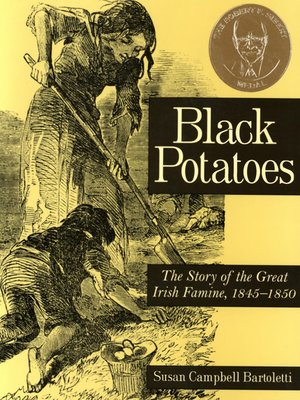 cover image of Black Potatoes