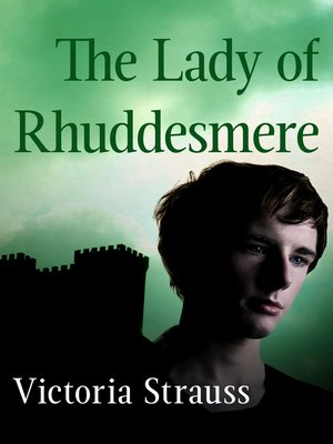 cover image of The Lady of Rhuddesmere