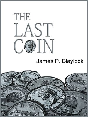 cover image of The Last Coin