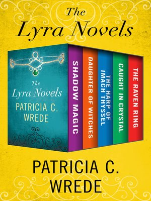 cover image of The Lyra Novels