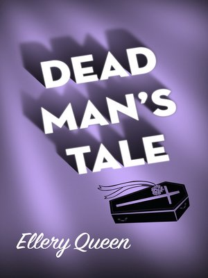 cover image of Dead Man's Tale