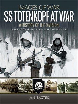 cover image of SS Totenkopf at War