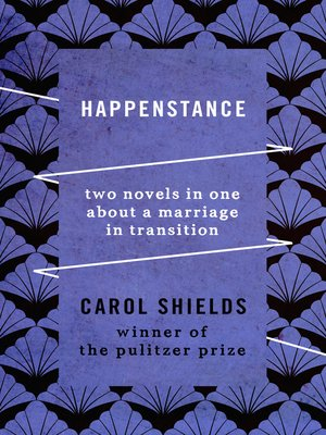 cover image of Happenstance