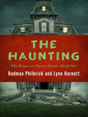 cover image of The Haunting