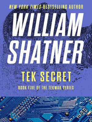 cover image of Tek Secret