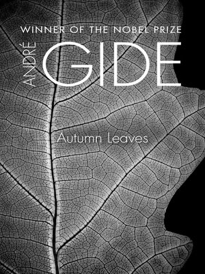 cover image of Autumn Leaves