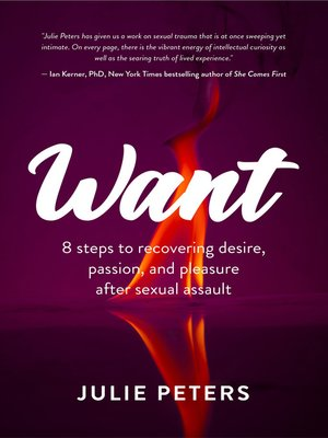 cover image of Want