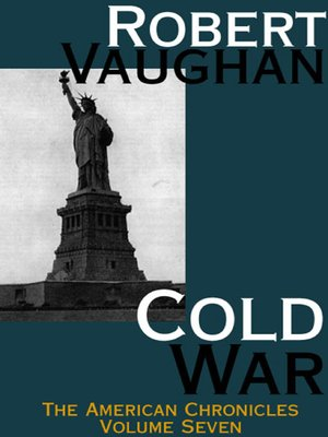 cover image of Cold War