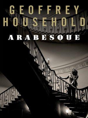 cover image of Arabesque