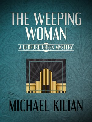 cover image of The Weeping Woman