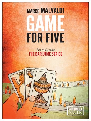 cover image of Game for Five