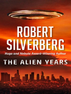 cover image of The Alien Years