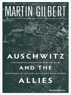 cover image of Auschwitz and the Allies