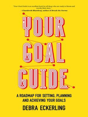 cover image of Your Goal Guide