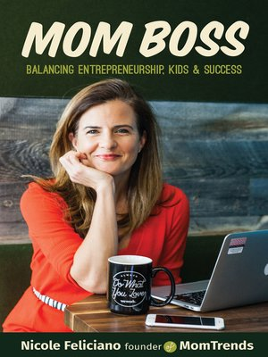 cover image of Mom Boss