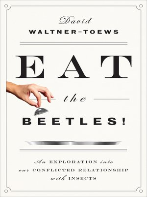 cover image of Eat the Beetles!