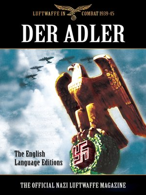 cover image of Der Adler