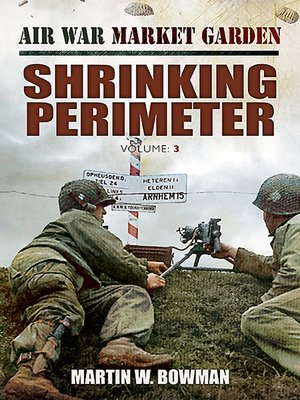 cover image of Shrinking Perimeter