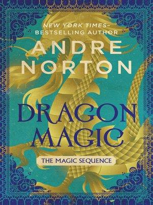 cover image of Dragon Magic