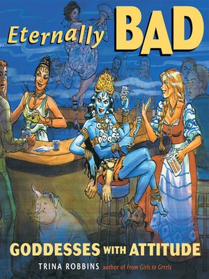 cover image of Eternally Bad
