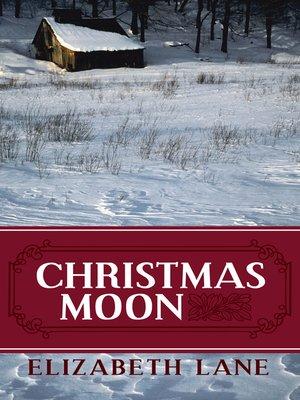 cover image of Christmas Moon