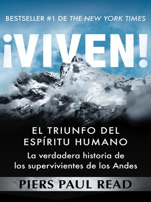 cover image of ¡Viven!