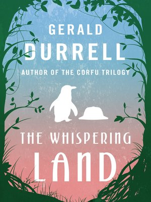 cover image of The Whispering Land